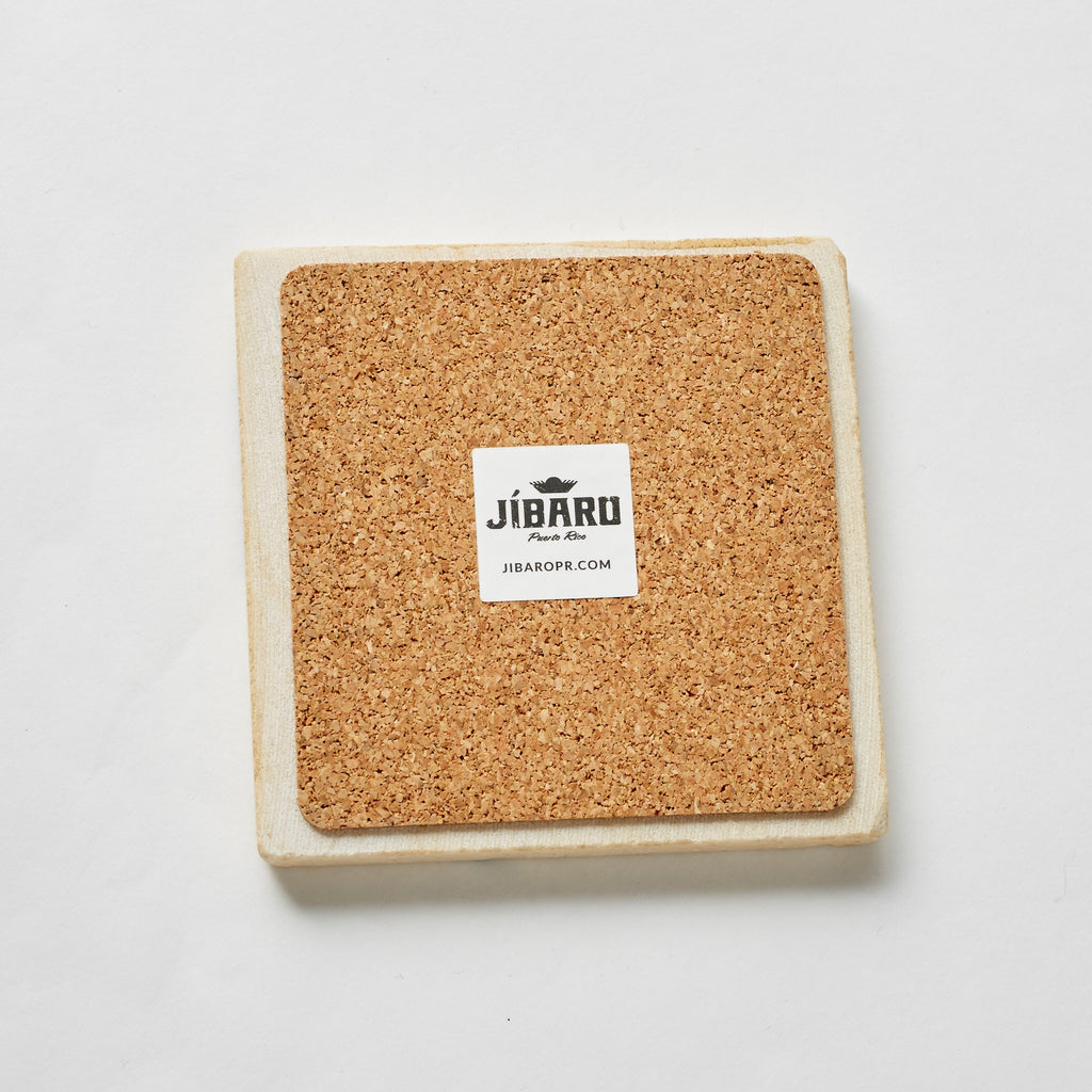 jibaros marble tile cork back