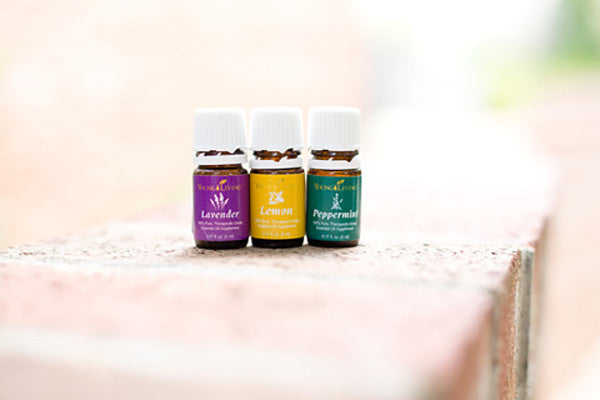 { Allergy Trio |  Essential Oils }