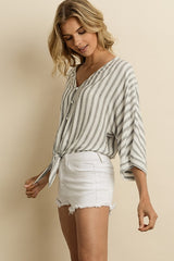 Lane Blouse