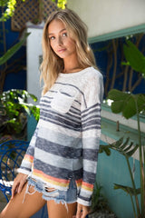 Seaside Sweater