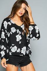 Captiva Blouse
