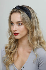 Satin Knotted Headbands