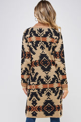 Colorado Aztec Cardigan