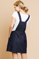 Penny Overall Dress