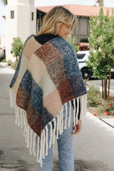 Orchard Poncho