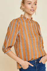 Veda Blouse