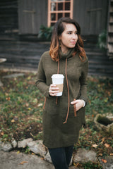 Hunter Sweater Tunic