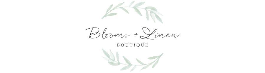 Blooms & Linen Boutique