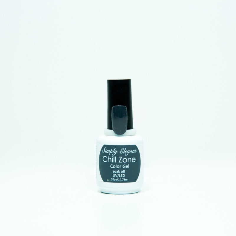 Chill Zone Gel Polish - Cordoza Nail Supply