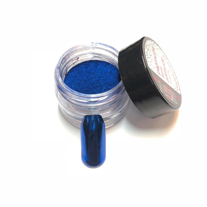 Cobalt Blue Chrome Pigment - Cordoza Nail Supply