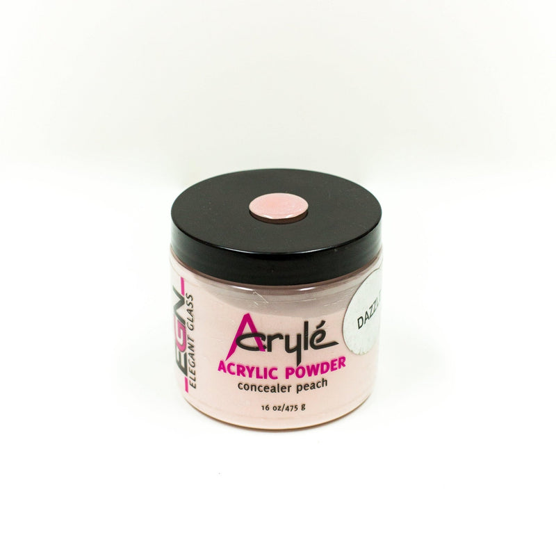 Dazzle Acrylic Powder - Cordoza Nail Supply