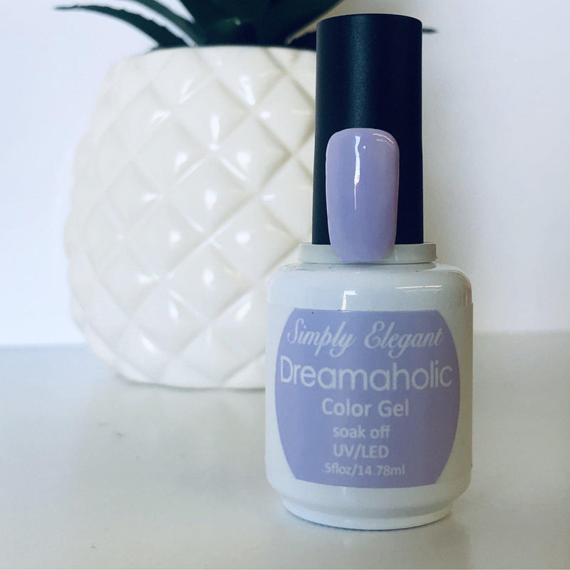 Dreamaholic Gel Polish - Cordoza Nail Supply