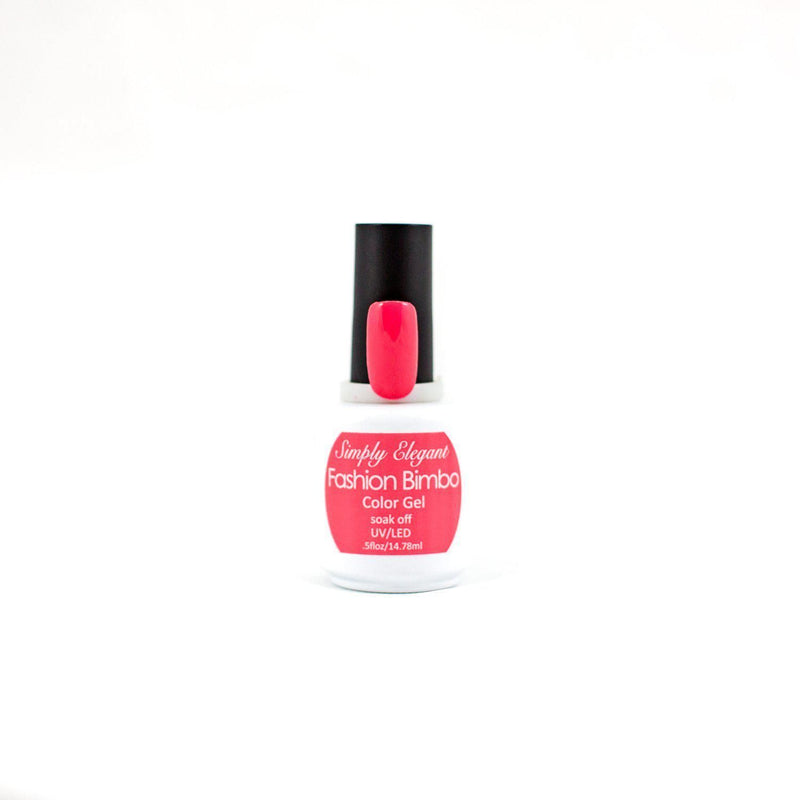 Fashion Bimbo Gel Polish - Cordoza Nail Supply