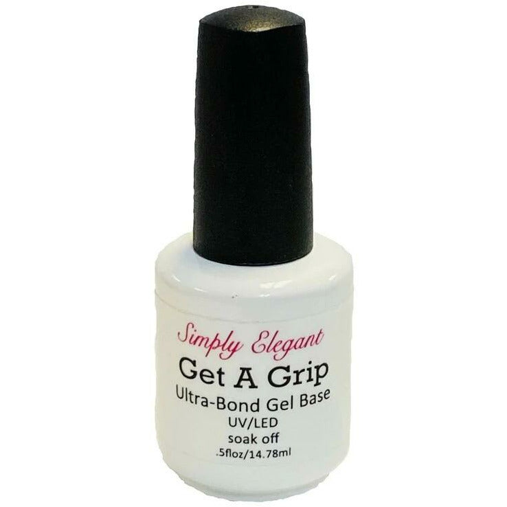 Get a Grip Base Coat - Cordoza Nail Supply