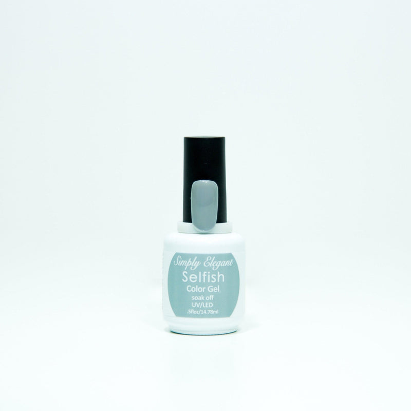 Selfish Gel Polish - Cordoza Nail Supply