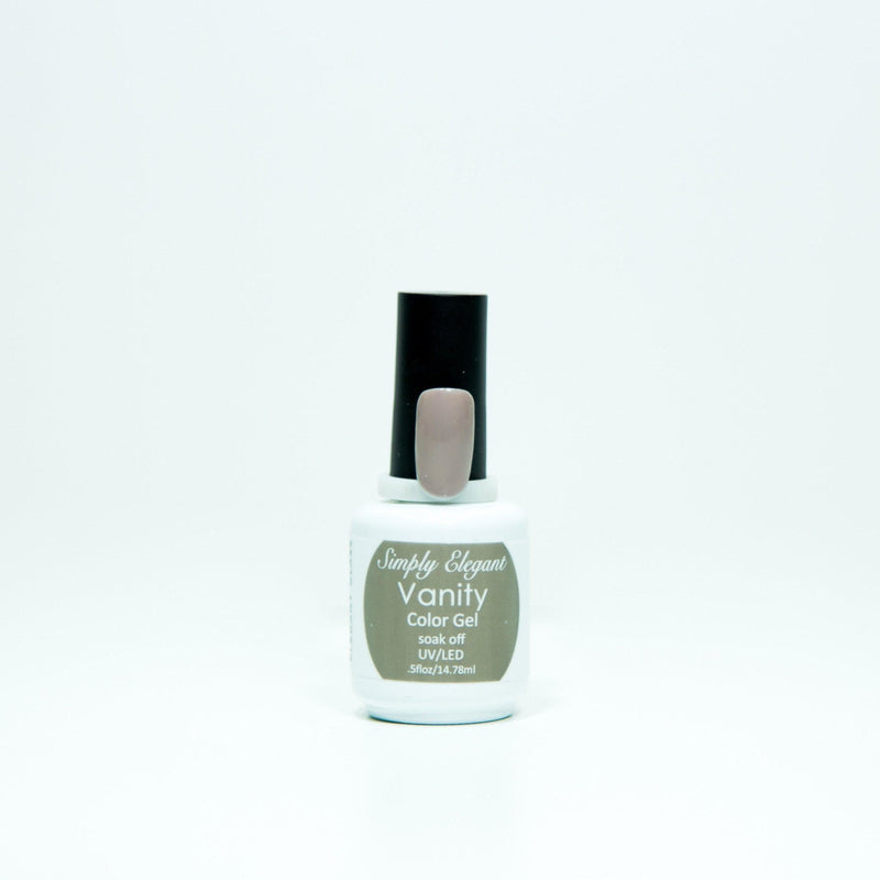 Vanity Gel Polish - Cordoza Nail Supply