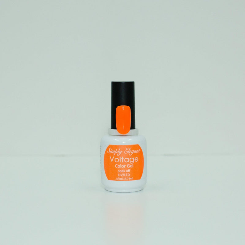 Voltage Gel Polish - Cordoza Nail Supply