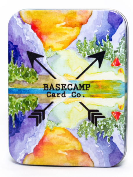 Base Camp Cards