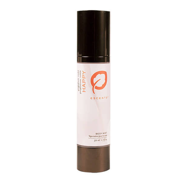 Escents Body Spray