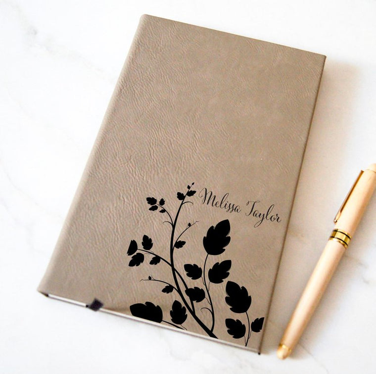 Custom Designed Journals