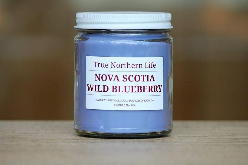 Provincial Scents Candles
