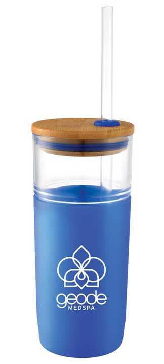 20oz Glass Tumbler