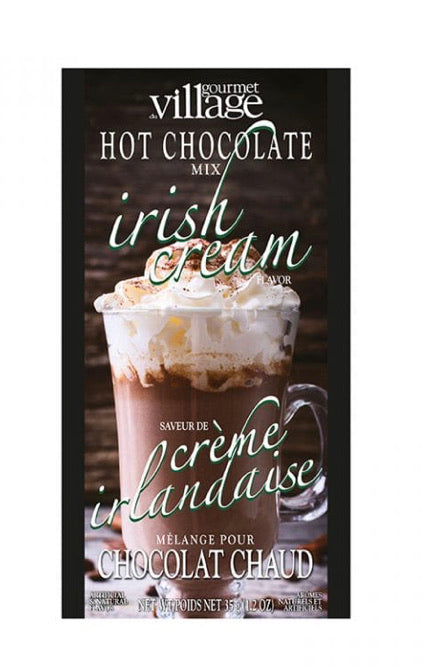 Hot Chocolate Singles
