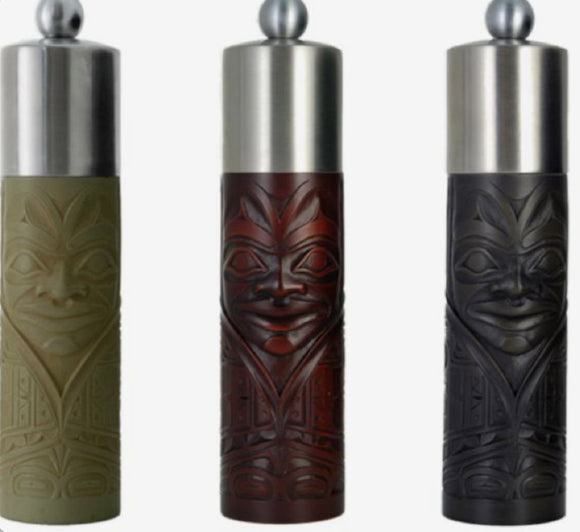 Indigenous Art Design Grinders