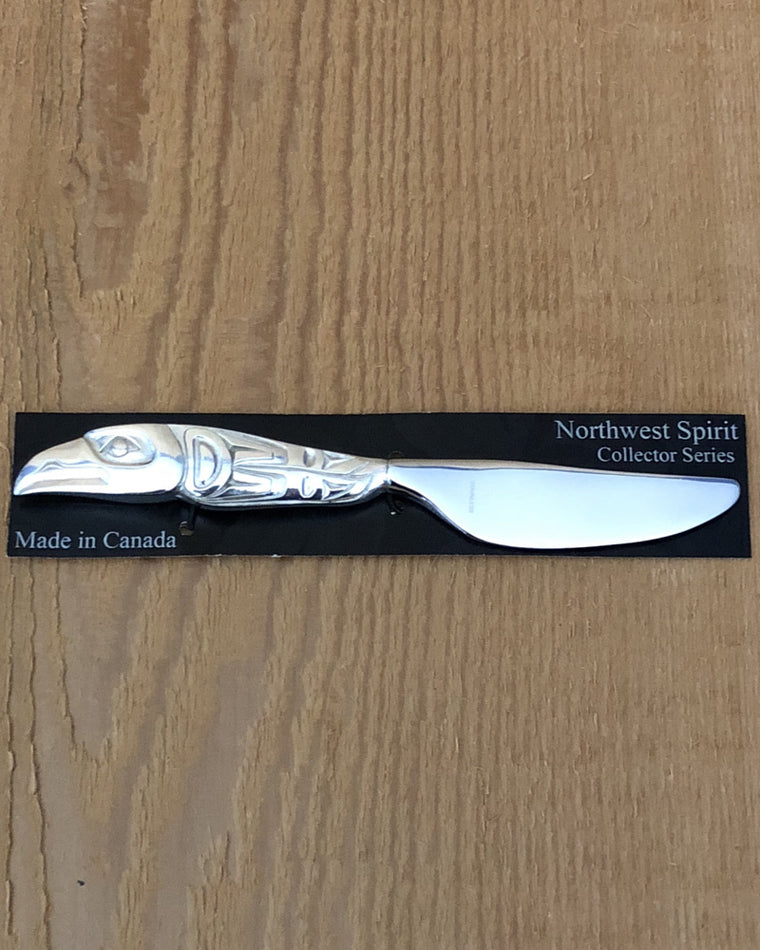 Eagle Pate Knife