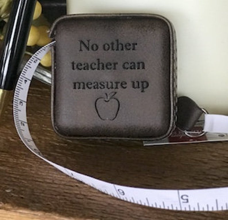 Leather Measuring Tapes