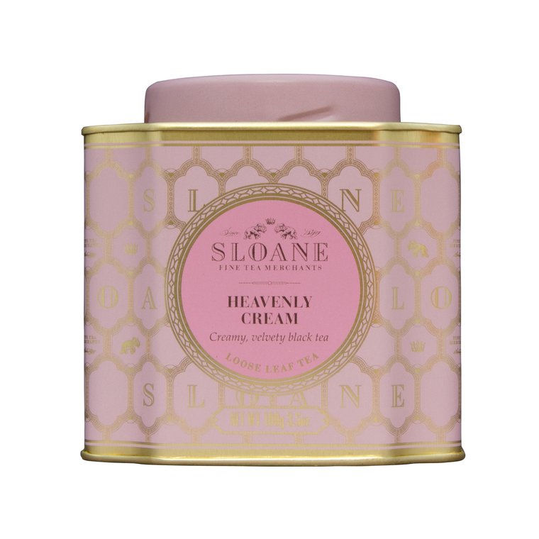 Sloan Tea - Iranian Owned