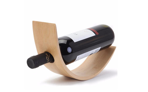 Personalized Wine Bottle Holder