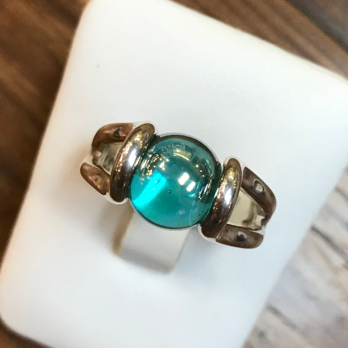Marble POP Joy Ring - Got All Your Marbles?