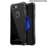 Antibacterial Case AND Screen Protector for iPhone 7 PLUS (5.5 in)
