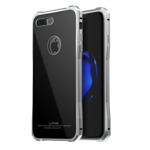 Antibacterial Case AND Screen Protector for iPhone 7  (4.7 in)