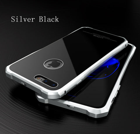 BRAND NEW! Antibacterial Case AND Screen Protector for iPhone 8 PLUS (5.5 in) - BioCloak | Solutions LLC