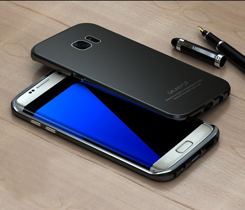 Antibacterial Case for Samsung S7 Edge - BioCloak | Solutions LLC