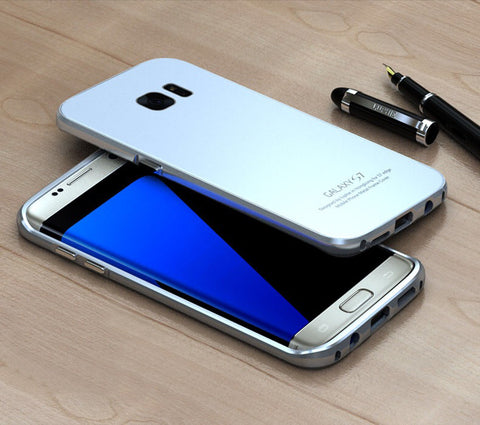 Antibacterial Case for Samsung S7 - BioCloak | Solutions LLC