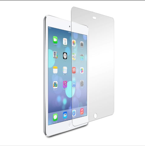 Antibacterial iPad 2/3/4/Air/Air2/Pro 9.7 inch Screen Protectors - BioCloak | Solutions LLC