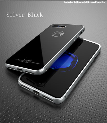 Antibacterial Case AND Screen Protector for iPhone 6/6S (4.7 in) - BioCloak | Solutions LLC