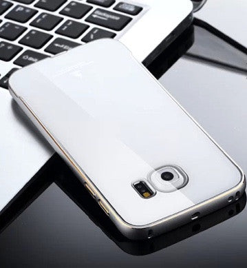 CLEARANCE! Antibacterial Case AND Screen Protector for Samsung Galaxy S6 - BioCloak | Solutions LLC