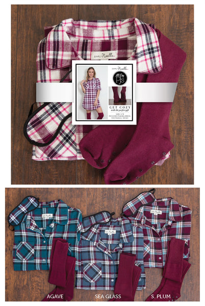 Simply Noelle PJ Set (pajamas)