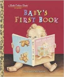 Baby's First Little Golden Book