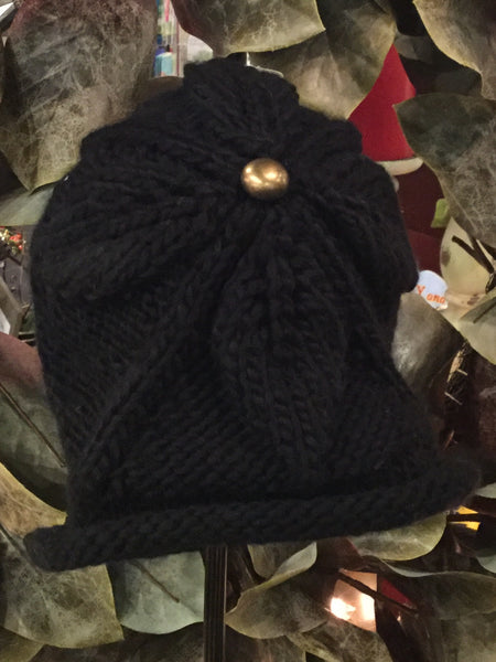Hats and Warm Headbands for Fall and Winter