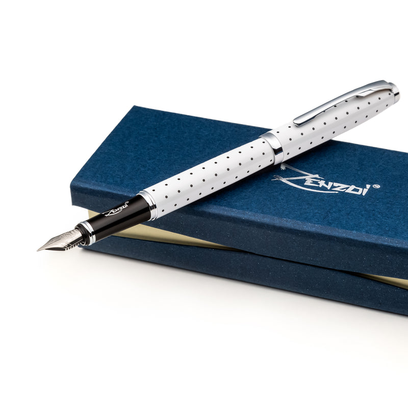 zenzoi luxury fountain pen