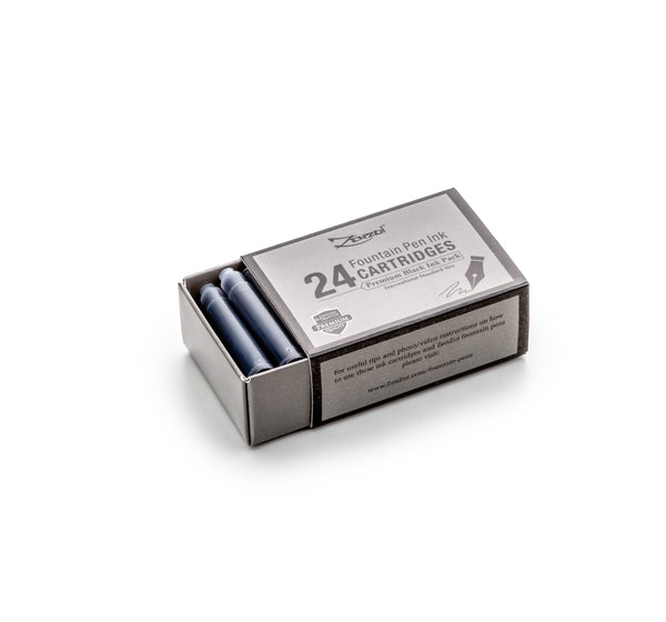 zenzoi fountain pen ink cartridge