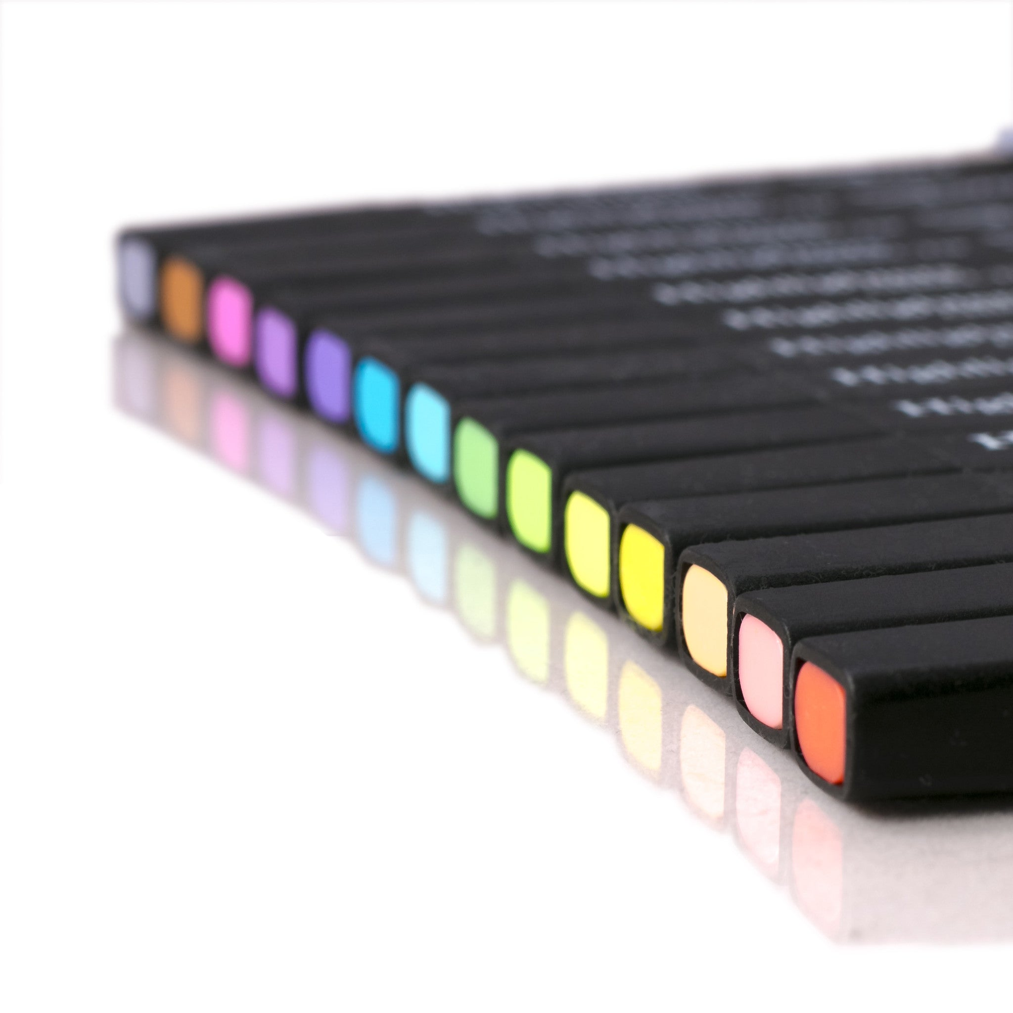 Highlighter Markers 14 Unique Colors Online