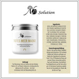 Totes Meer Maske - NB Solution