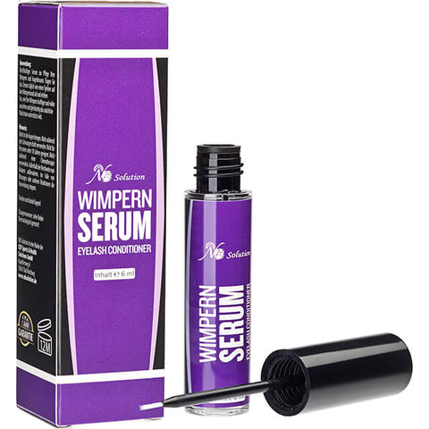 Wimpernserum - NB Solution