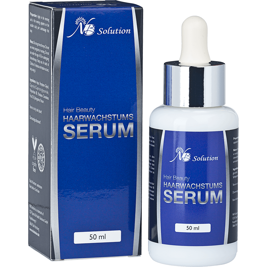 Haar­wachstums Serum